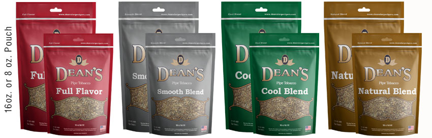 Dean's Pipe Tobacco