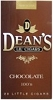Dean's Large Cigars - Chocolate Flavor