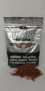 Dean's Smooth Blend Pipe Tobacco - 16oz Bag