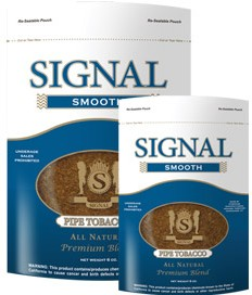 Signal Smooth Tobacco
