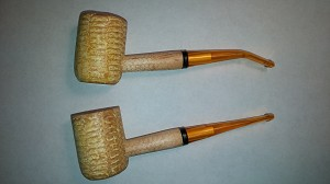 Missouri Meerschaum Legend Filtered Corn Cob Pipe